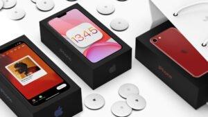 iPhone irá utilizar sons para indicar a proximidade ao AirTag