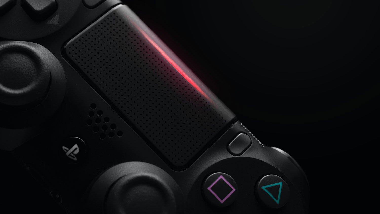 Comando da PS4 não será compatível com jogos da PS5