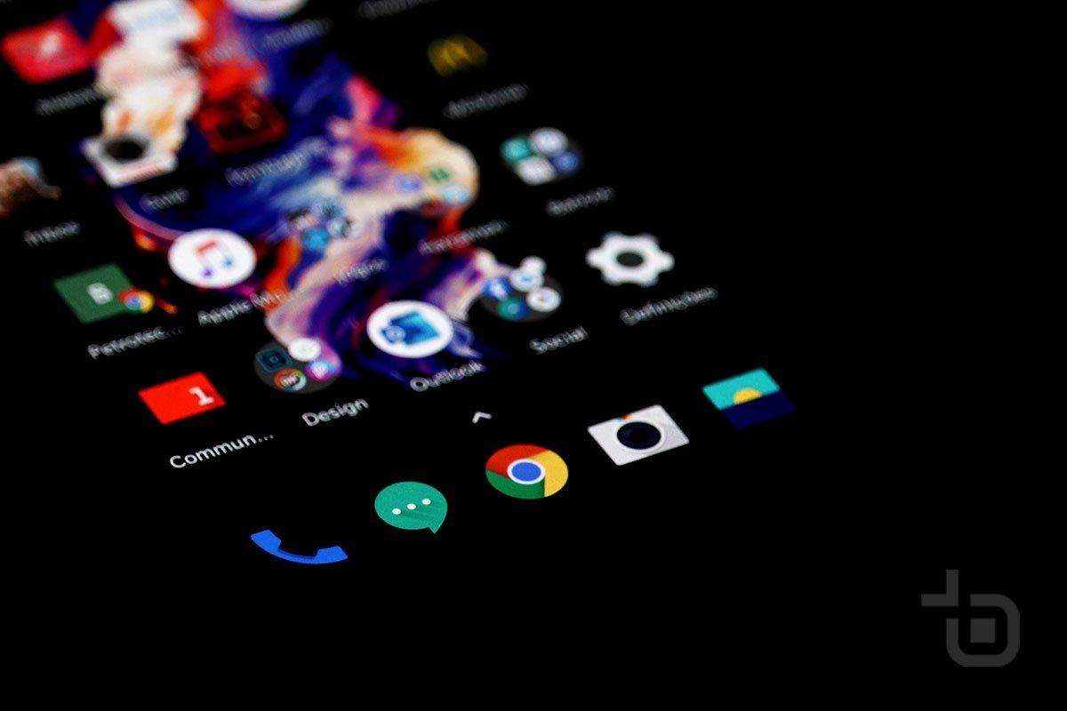 Google Chrome para Android ganha funcionalidade para gastar menos bateria
