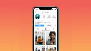 Guia - A nova função do Instagram para partilha de conteúdo de influencers e organizações