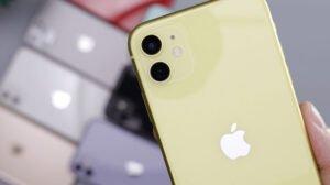 iPhone 11 é o smartphone mais vendido no 3º trimestre de 2020