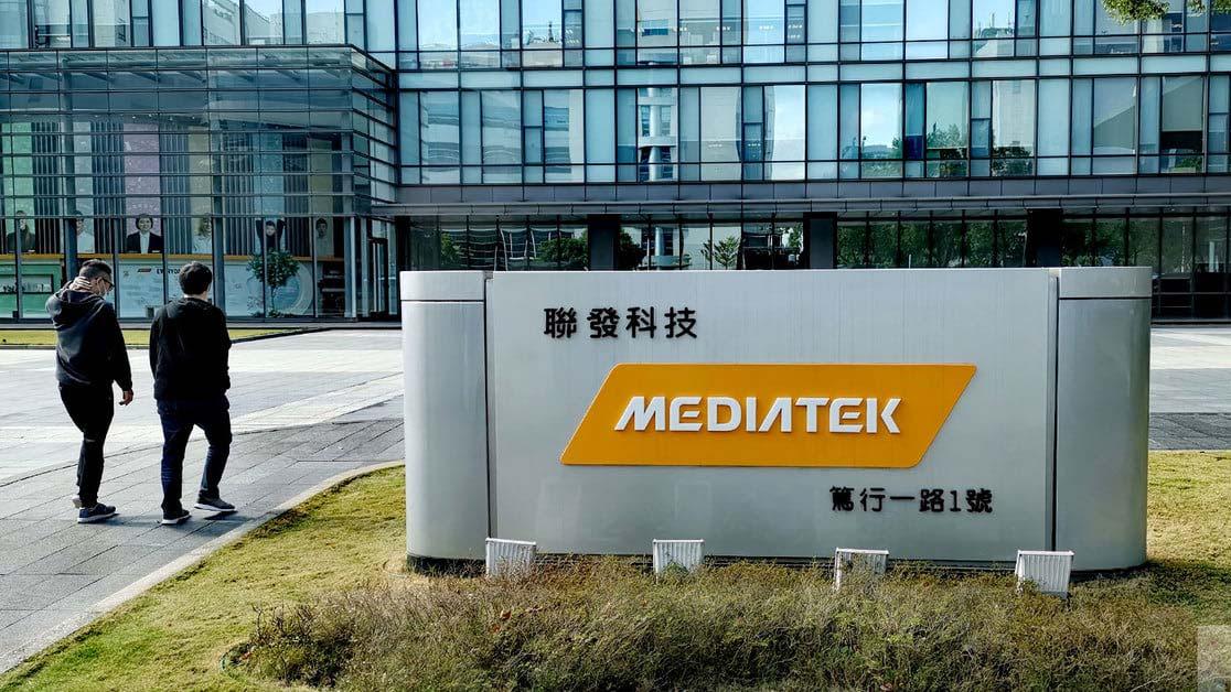 Mediatek desmente estratégia para ser intermediária na compra de processadores pela Huawei