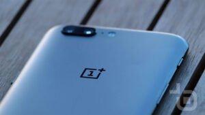 OnePlus 5 recebe finalmente atualização para correção de bugs