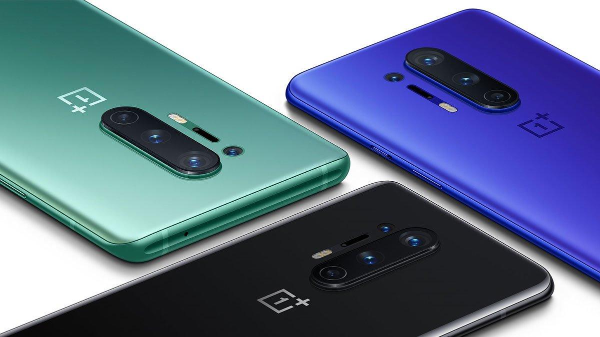 Afinal OnePlus 8T Pro poderá mesmo existir e chegar com ecrã sem notch