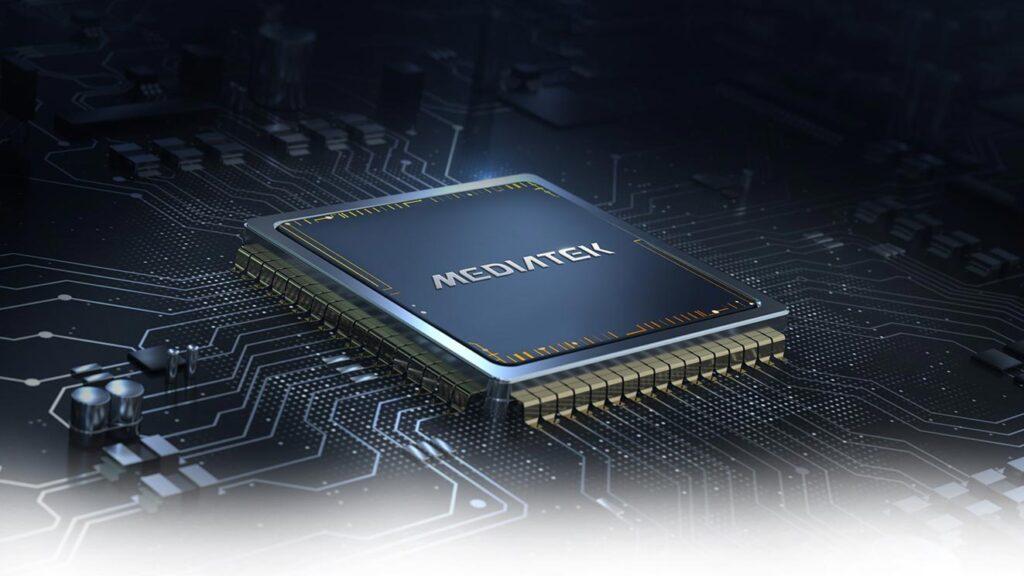 processador mediatek