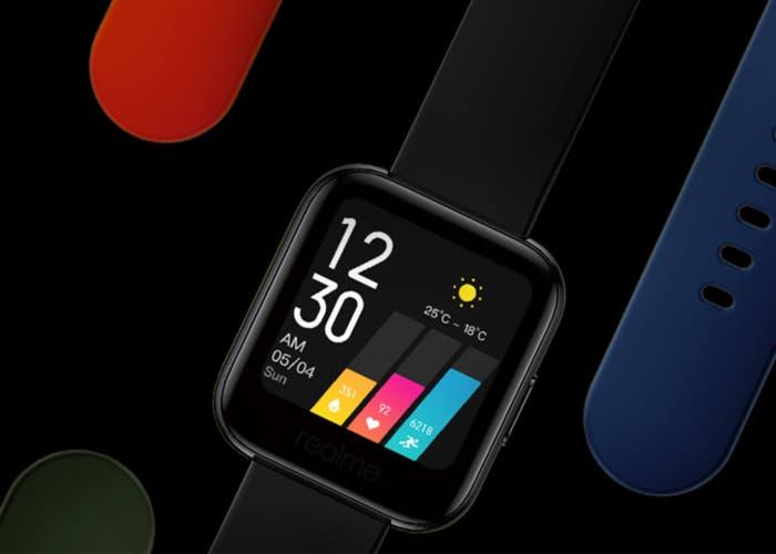 smartwatch realme