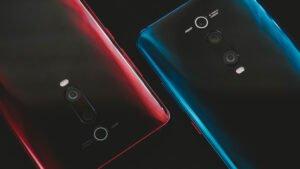 Xiaomi prepara opção para lançar funções com um toque na traseira do smartphone