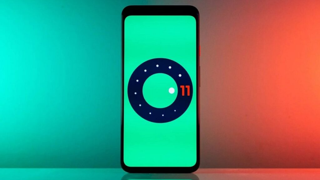 android 11 smartphone google
