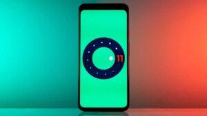 Conheça os smartphones que irão receber o Android 11 Beta