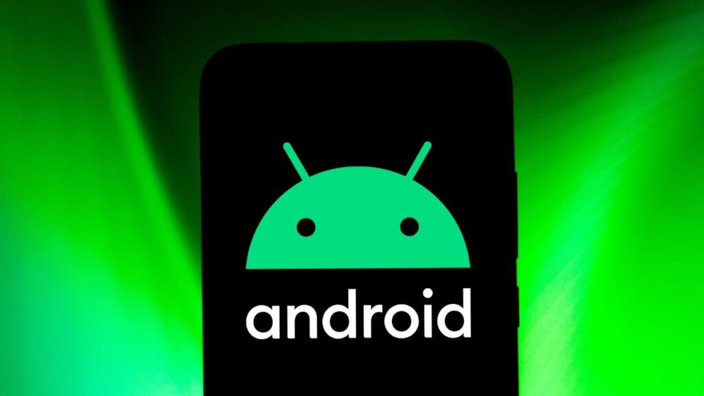 android distribuicao versoes