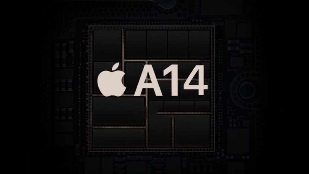 apple a14 iphone 12