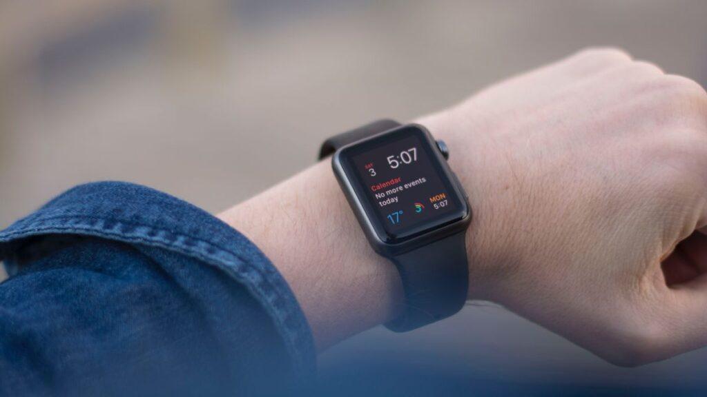 apple watch ios 14.5