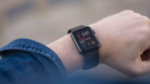 Poderá estar para chegar em breve um Apple Watch SE?