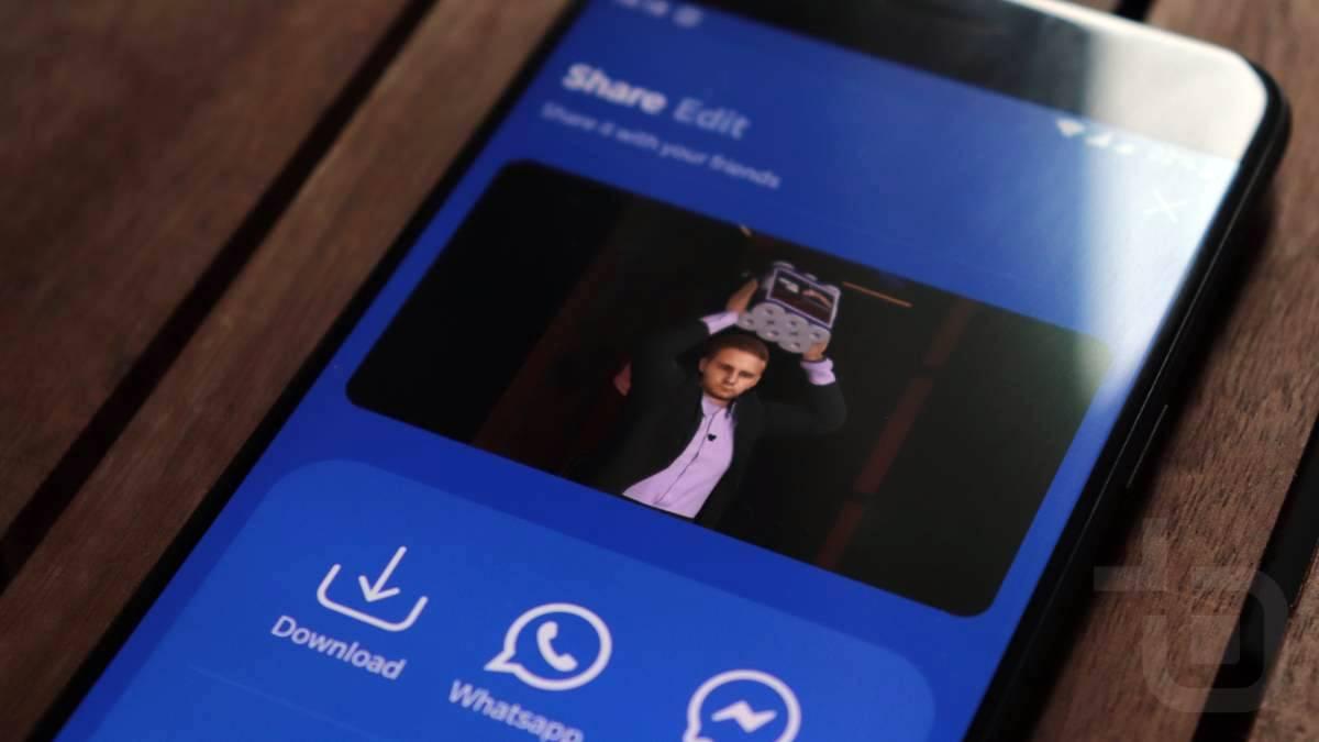 Crie GIF deepfakes com a sua cara usando estas aplicações para Android e iOS