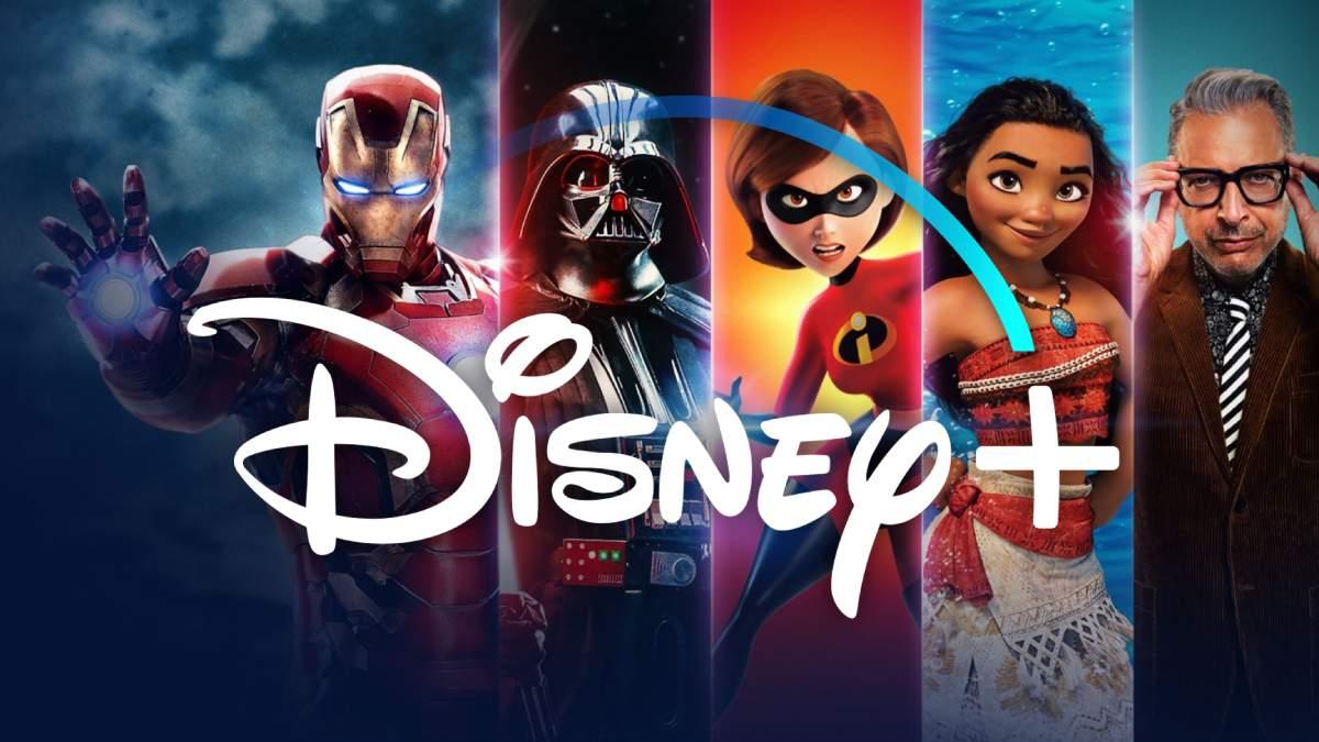 Disney+ chega a Portugal a 15 de setembro