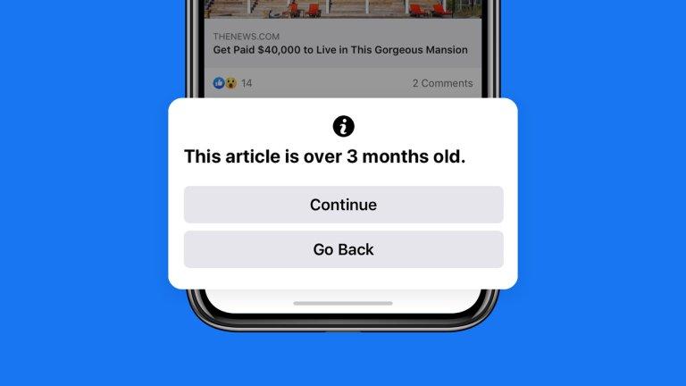facebook notificacao noticia velha 1 facebook