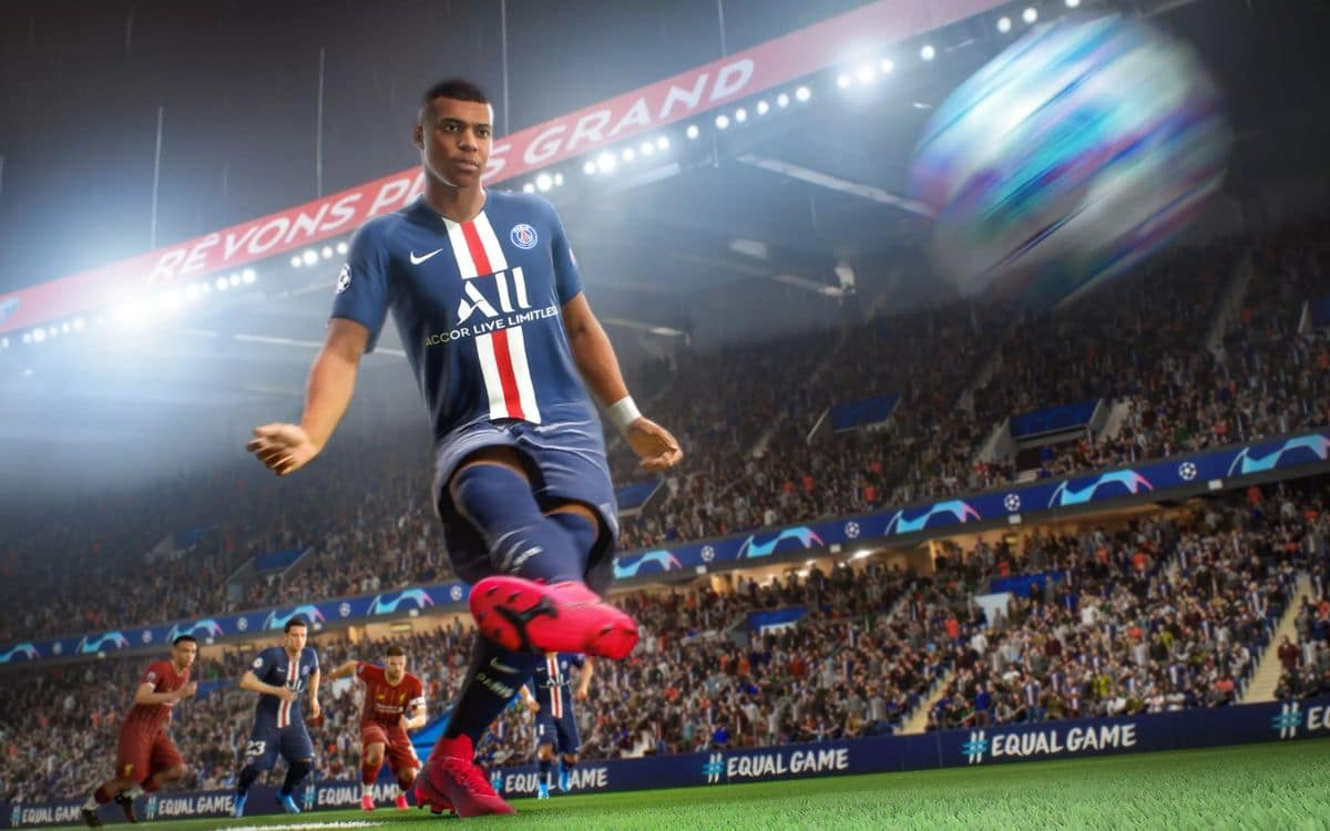 Código-fonte do FIFA 21 foi tornado público por hackers