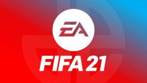 EA Sports não irá lançar versão demo do FIFA 21