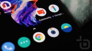 """OnePlus está a desenvolver """"modo puro"""" para o seu launcher"""