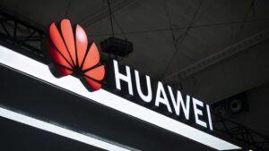 Huawei poderá ter acesso exclusivo este ano a tecnologia de câmara debaixo do ecrã