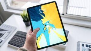 """iPad Air 4 poderá chegar com 11"""" e conector USB tipo-C"""