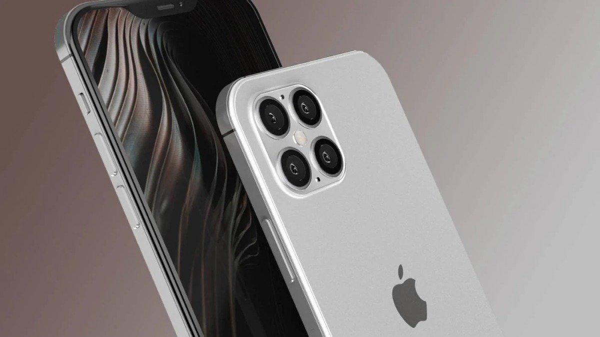 iPhone 12 irá utilizar modem X60 da Qualcomm para o 5G