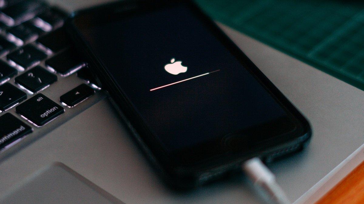 iphone atualizar apple
