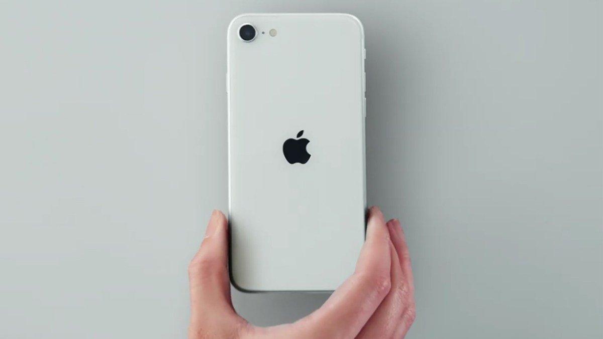 iPhone SE 2020 conquista 101 pontos no análise da DxOMark