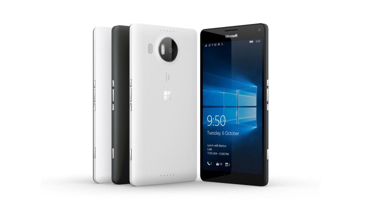 Projeto do Windows 10 ARM nos Lumia 950 continua a evoluir e pode chegar ao Android