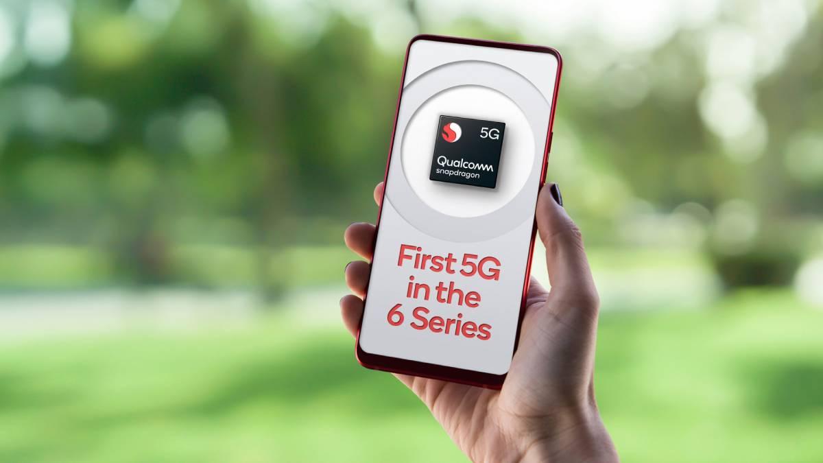 nokia smartphone snapdragon 690