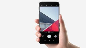 Nova versão da OnePlus Camera revela Tilt-shift, Hyperlapse, modo lua e outras funcionalidades