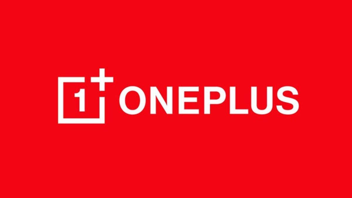 oneplus logo novo