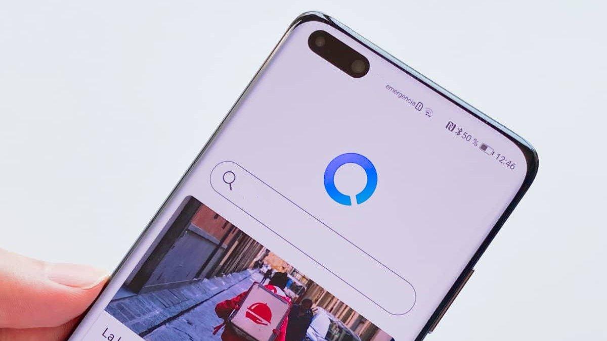 Samsung tenta garantir licença para manter venda de ecrãs à Huawei