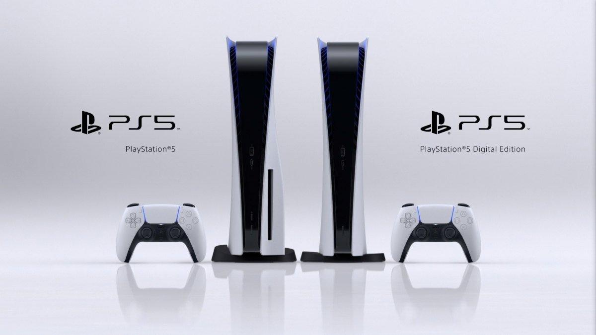 PlayStation 5 não será compatível com jogos da PS3, PS2 e PS1
