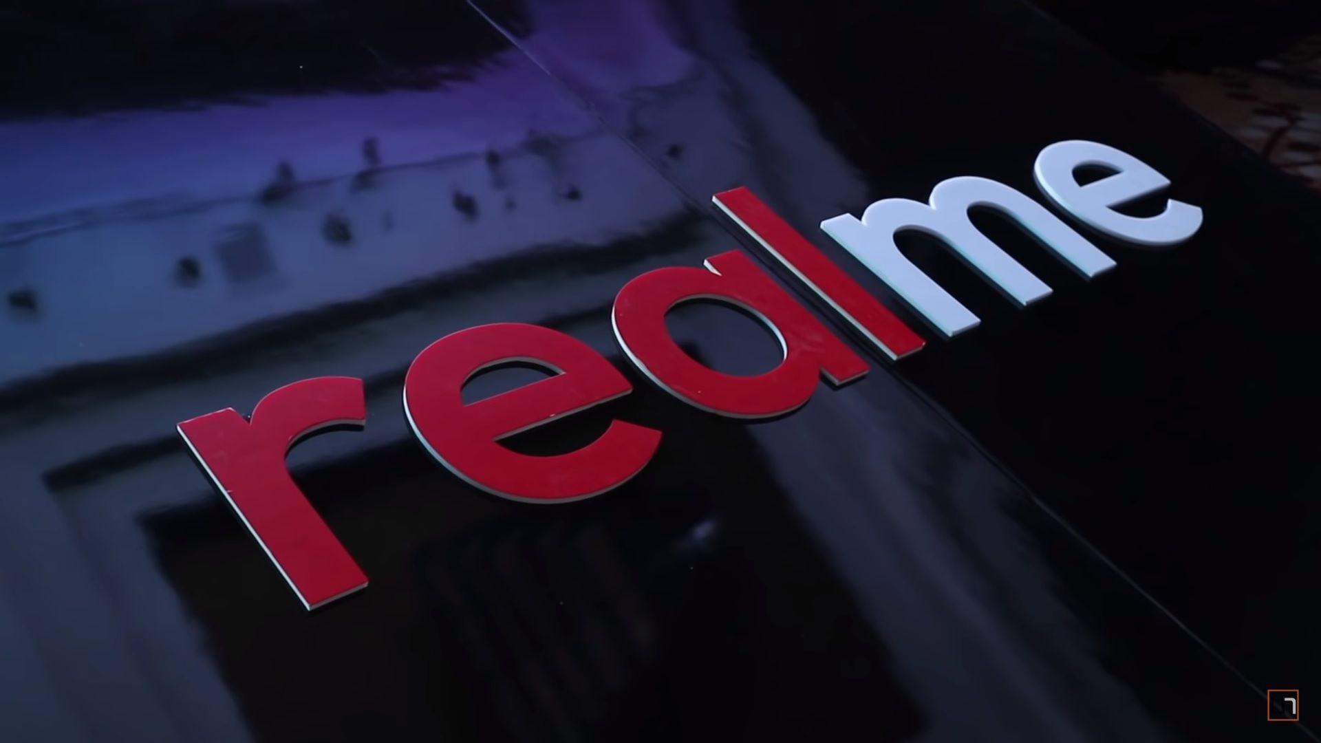 Realme prepara novo smartphone 5G com módulo de câmara redesenhado