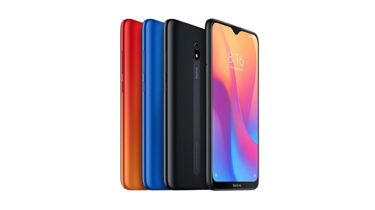 Estas são as características do Redmi 9A e da Mi Band 4C