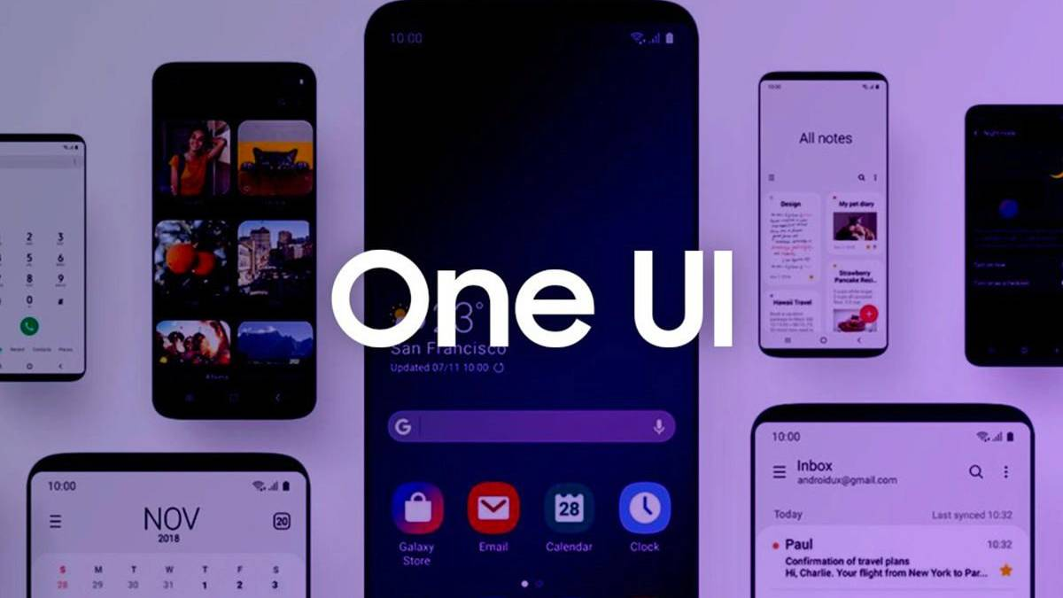 Estes são os modelos da Samsung que deverão receber Android 11 (OneUI 3.0) até ao final do ano
