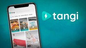 Tangi - A aplicação da Google para concorrer com o TikTok