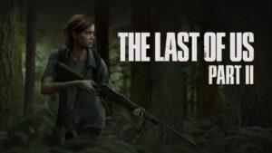 The Last of Us parte II: o forte candidato a jogo do ano (primeiras impressões)