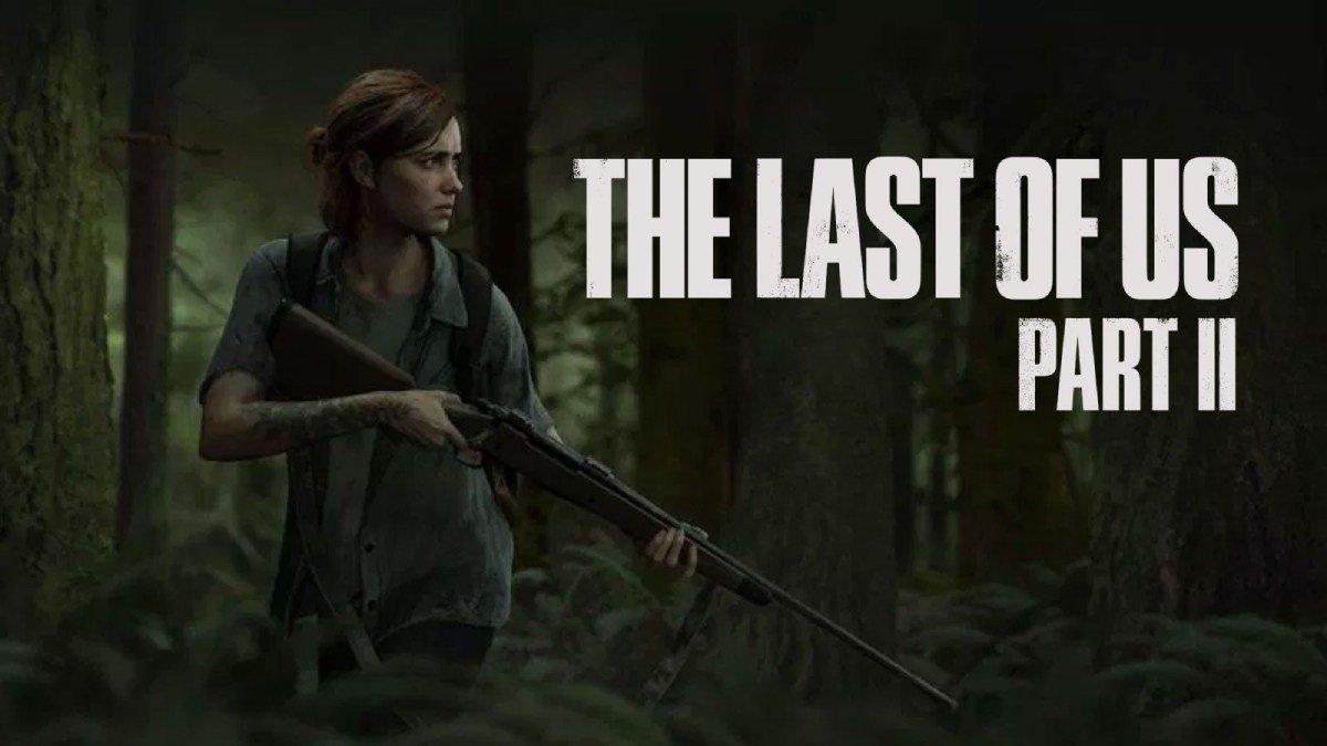 the last of us parte dois