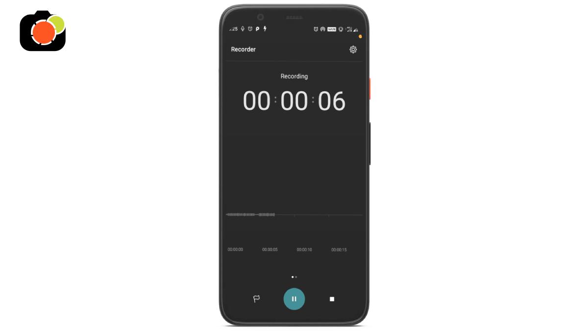 Access Dots - Saiba quando é que uma aplicação está a utilizar a câmara ou o microfone