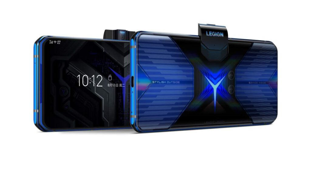 Lenovo Legion Phone Duel Landscape