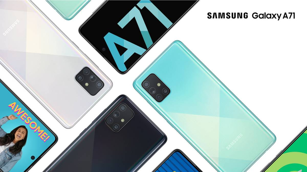 Samsung pode levar OIS aos equipamentos mais económicos da marca
