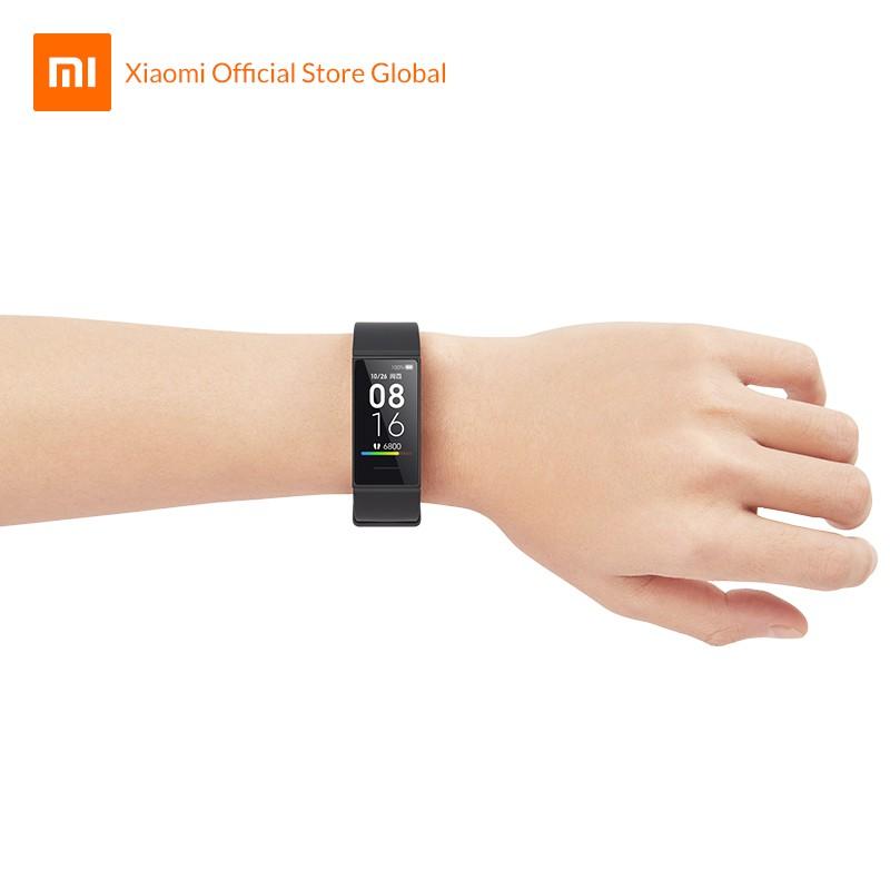 Xiaomi Mi Band 4C-2