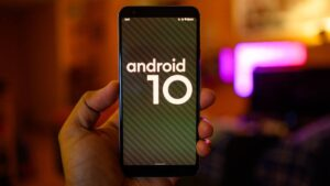 Google afirma que Android 10 foi a versão com adoção mais rápida na história do seu sistema