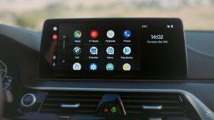 Android Auto sem fios irá chegar a todos os smartphones com Android 11