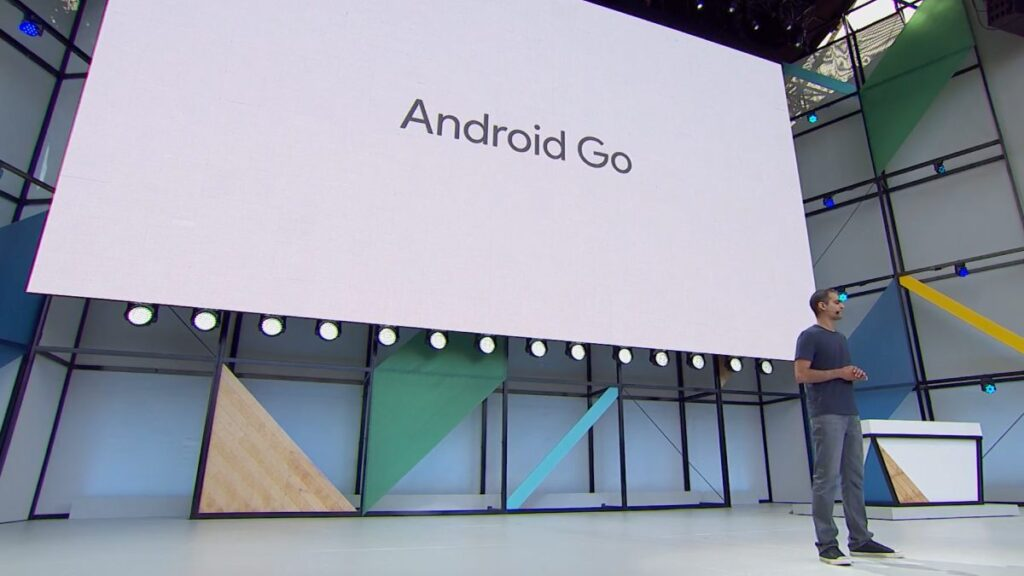 android go smartphones
