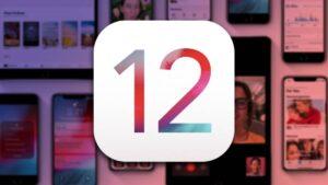 Apple lança atualização de segurança no iOS 12 para equipamentos mais antigos