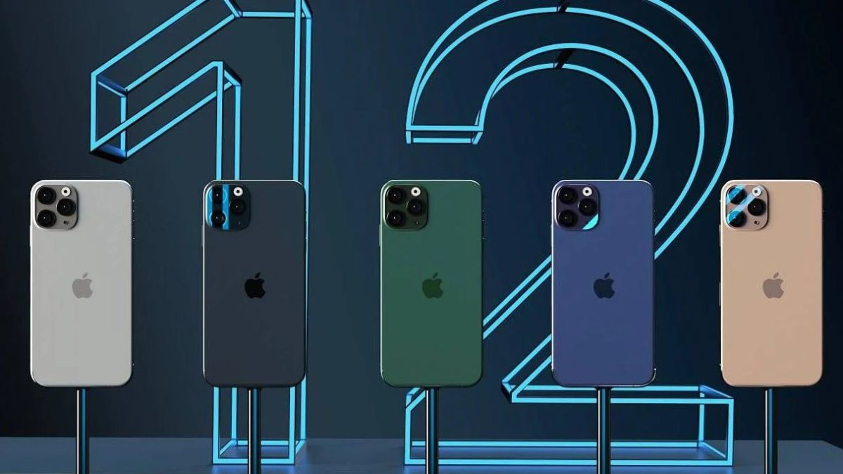Apple corta no design das baterias para compensar custo do 5G nos iPhone 12