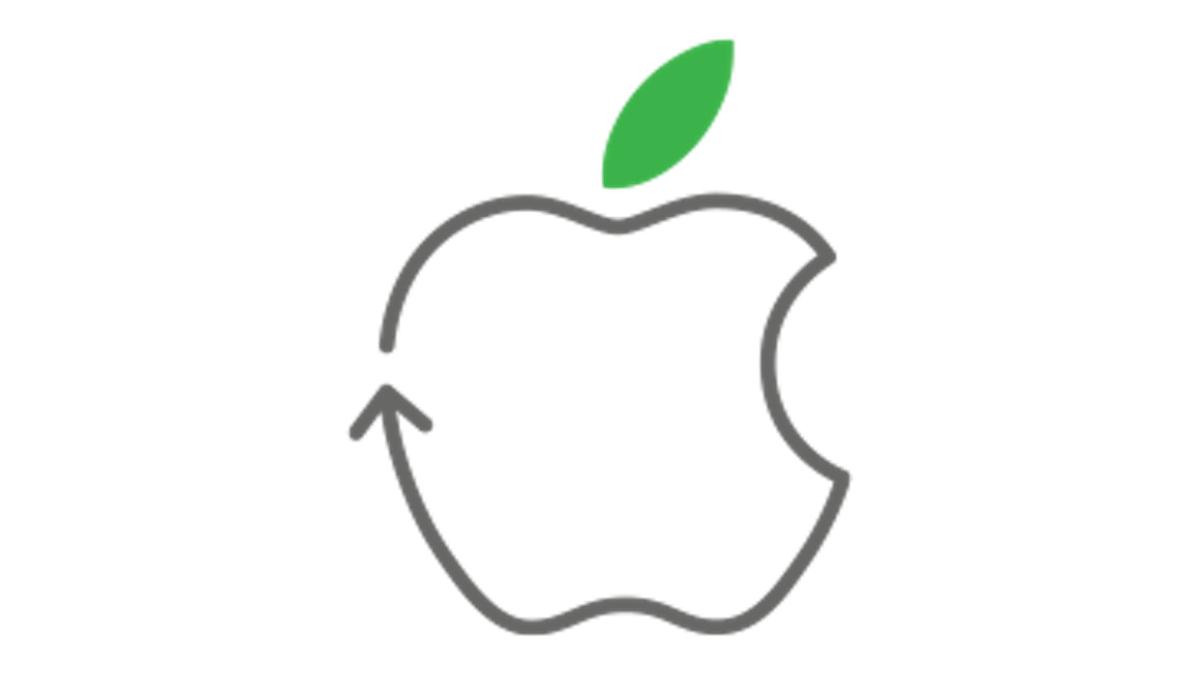 apple reducao pegada ambiental